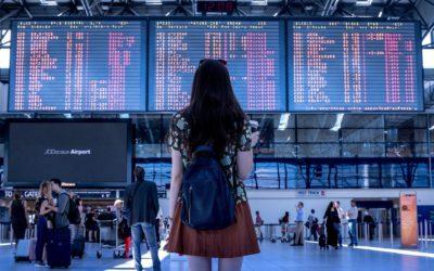 FALHA DE SERVIÇO DA COMPANHIA AÉREA EM AEROPORTOS: QUAIS OS MEUS DIREITOS?